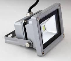 12v 24v 10w led flood lighting