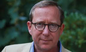 The Paris Interview: Adam Begley, Biographer of Updike and Nadar
