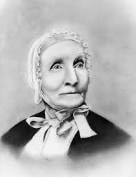 Laura Smith Haviland - NATIONAL ABOLITION HALL OF FAME AND MUSEUM
