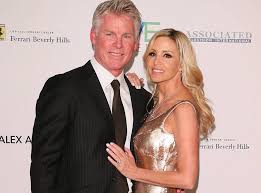 Real Housewives of Beverly Hills' Camille Grammer Gets Married in ...
