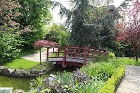 take a tour of a secret english garden