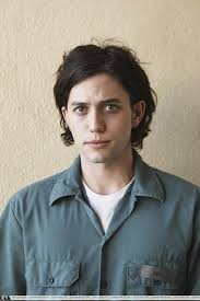 Ian Campbell (Sons of Luther) | Jackson rathbone, Criminal minds ...