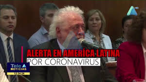 TELE A NOTICIAS - CORONAVIRUS EN AMÉRICA LATINA - YouTube