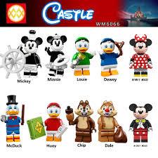 Cho Bạn Bè Mickeys Chuột Minnie Chip Dale Hoạt Hình Công Chúa ...