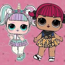 lol princesses dolls wallpaper by hamza