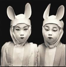 eerie photographic portraits by hiroshi watanabe
