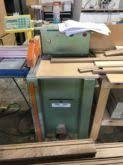 Used Tigerstop Woodworking For Sale In Canada Machinio