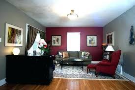 color scheme for living room walls
