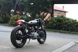 cognito moto fox cb350 cafe racer