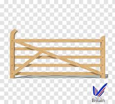 Electric Gates Farm Fence Wood Hardwood Gate Transparent Png