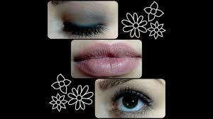 ellen degeneres inspired makeup