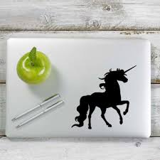 Collectibles Unicorn Decal Sticker For Car Window Laptop And More 1062 Decals Stickers