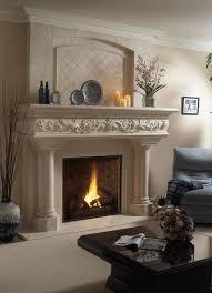 modern mantel decor ideas a touch of