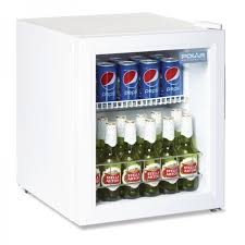 polar dm071 countertop display fridge ffd