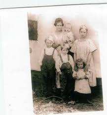 Effie Louretta Stevens (Cowles) (1917 - 2011) - Genealogy