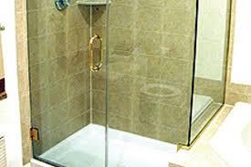 glass shower enclosures jacksonville