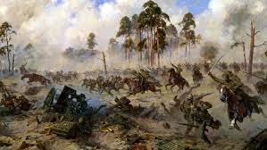 war world war i german army russian