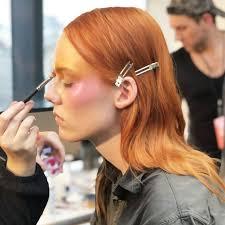 celebrity makeup artist s istant