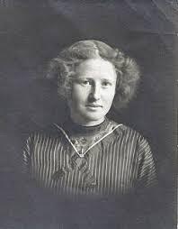 Priscilla King Fuit (1895-1943) - Find A Grave Memorial