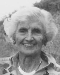 Adele Parkinson - Obituary