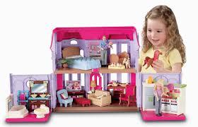 Bộ đồ chơi búp bê ngôi nhà yêu thương Fisher-Price Loving Family ...