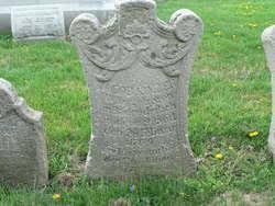 Johann Jacob Kinzer (1708-1783) - Find A Grave Memorial