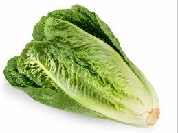 romaine lettuce nutrition facts eat