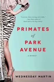 Interview: Wednesday Martin, Author Of 'Primates Of Park Avenue' : NPR