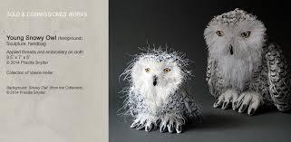 Official Site Of American Artist Priscilla Snyder   American artists,  Artist, Animal sculptures