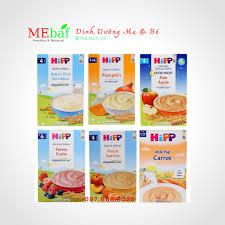 Bột Ăn Dặm Hipp Cho Bé Từ 4 Tháng 250G | Bột ăn dặm Hipp là …
