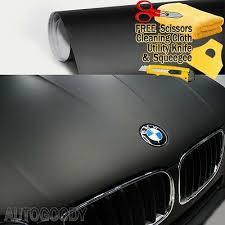 60 X72 Matte Flat Black Car Vinyl Wrap Sticker Decal Air Release Bubble Free Car Truck Graphics Decals Motors Tamerindsa Com Ar