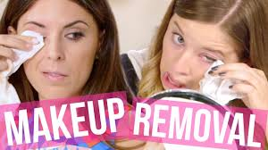 take off makeup without makeup remover