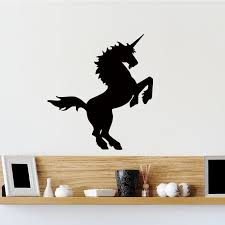 Unicorn Fantasy Wall Sticker Decal World Of Wall Stickers