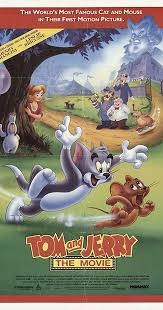 tom and jerry the 1992 imdb