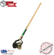lawn edger rotary truper trutough with