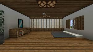 Japanese House Design Minecraft Rumah Joglo Limasan Work