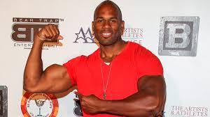 Body found on L.A. beach identified as WWE pro Shad Gaspard - Sportsnet.ca