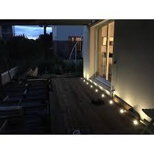 qaca low voltage led deck lighting kit