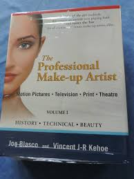 the professional make up artist