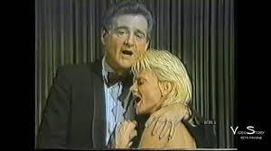 Rita Pavone e Teddy Reno - SO IN LOVE da 'Kiss me Kate' (Domenica in, 1986)  - YouTube