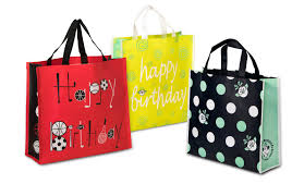 contact reusable gift bags wisely