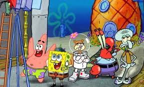 kata kata bijak penuh makna di film spongebob squarepants