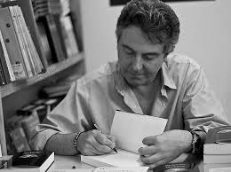 05-03-2015 - XI Encuentros con Escritores: Felipe Benítez Reyes ...