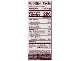 hershey s milk chocolate 12 x 1 55 oz