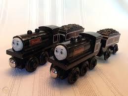 thomas friends wooden railway rare