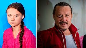 Greta Thunbergs pappa om dotterns depression | Aftonbladet