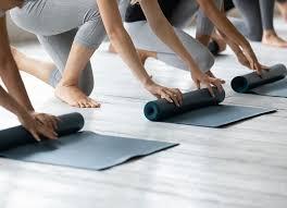 yoga cles vamos spanish academy