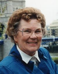 Esther Johnson Obituary, Salinas, California :: Struve and Laporte Funeral  Chapel
