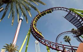 closing its boomerang roller coaster