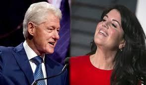 Bill Clinton says his affair with Monica Lewinsky helped him ...